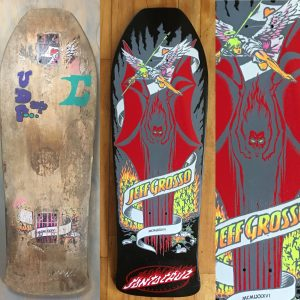 Jeff Grosso Demon