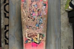Santa Cruz Jeff Grosso Toy Box