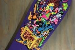 Santa Cruz Jeff Grosso Toy Box